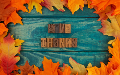 Financial Products To Be Thankful For